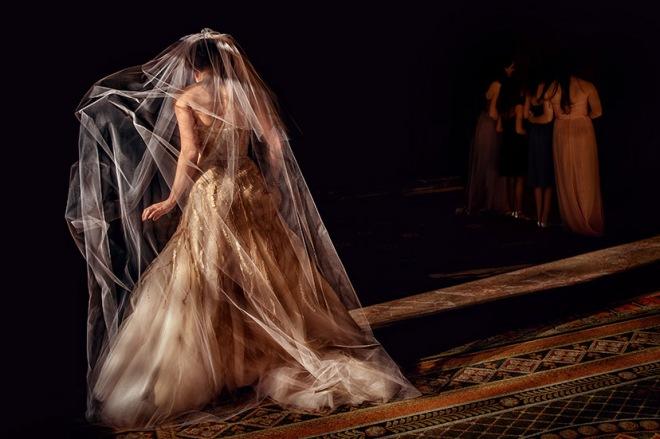 romantic wedding portraits david kurlish photography