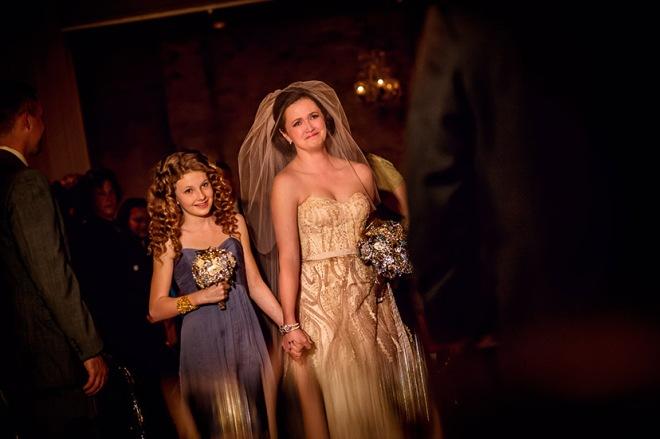 bridal entrance second weddings encore weddings