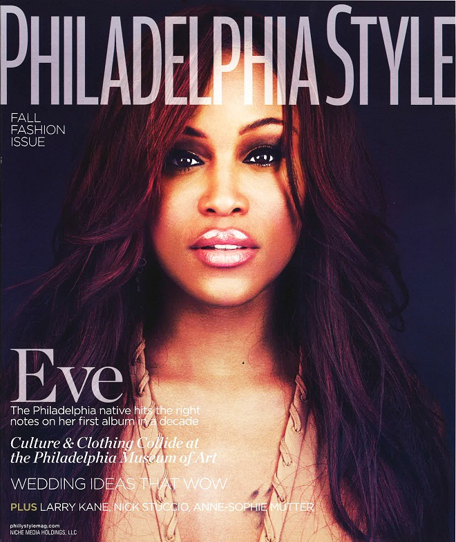 philly style cover