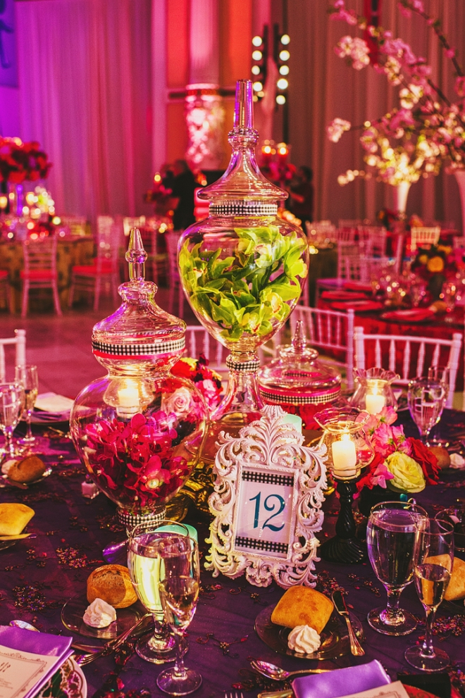 Evantine Design Weddings