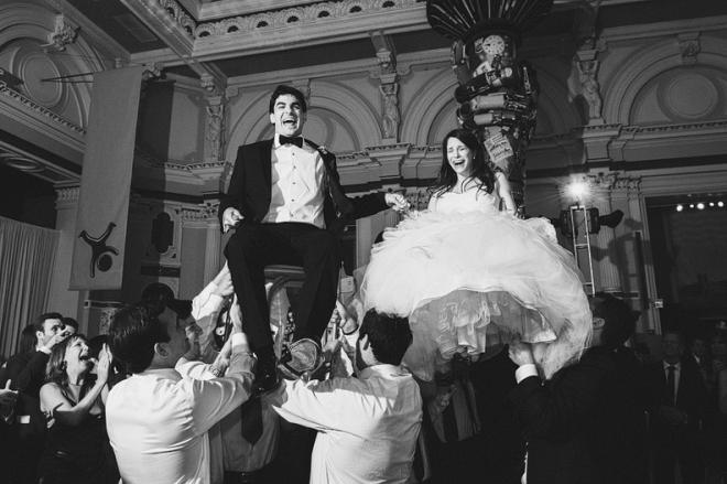 Philadelphia Wedding Planners Evantine Design