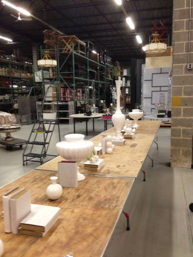 Event Designers Philadelphia Evantine Design Warehouse
