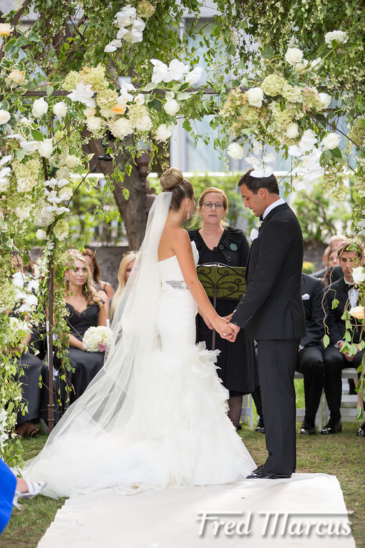 four seasons philadelphia weddings in the courtyard evantine design fred marcus photography