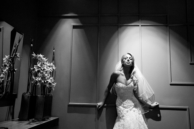 bridal portraits please touch museum evantine design