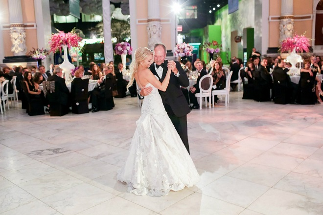father daughter dance please touch museum evantine design weddings