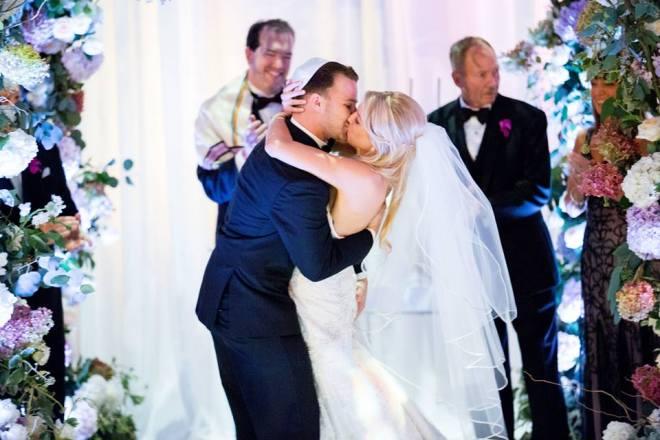 first kiss wedding ceremonies please touch museum evantine design
