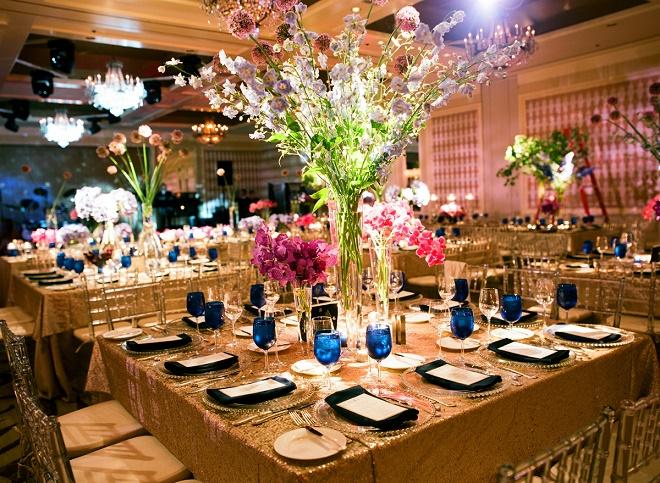 ballroom weddings philadelphia evantine design liz banfield photography