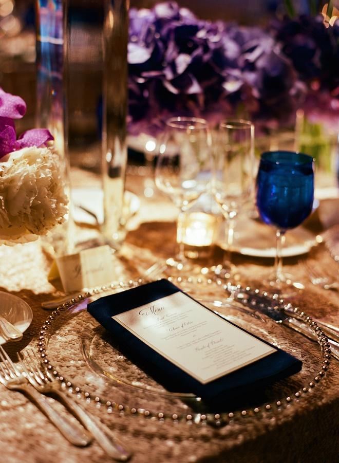 blue hydrangea wedding centerpieces philadelphia weddings evantine design liz banfield