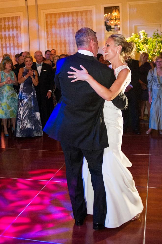 first dance philly weddings formal ballroom events evantine design liz banfield photography