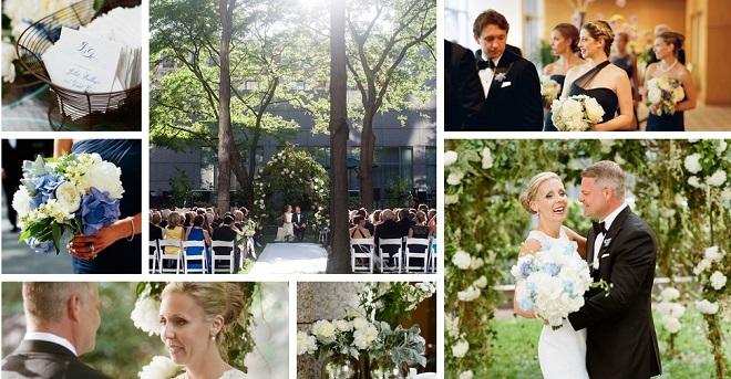 four seasons hotel magazine philadelphia weddings evantine design planning liz banfield