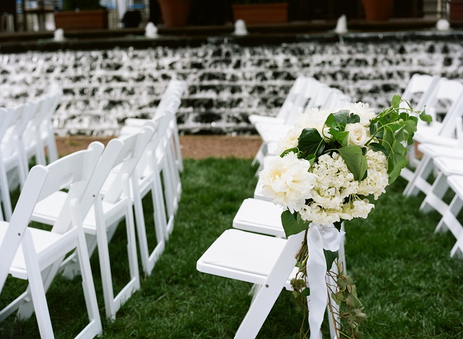 outdoor garden wedding venues philadelphia evantine design liz banfield photography