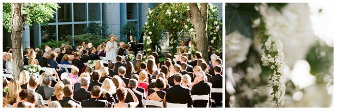 quaker weddings personal ceremony vows family traditions evantine design wedding planners