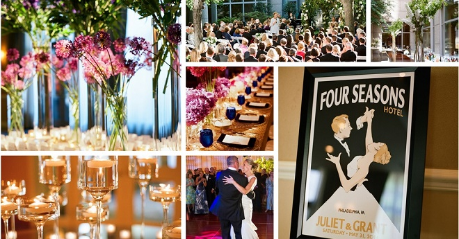 quaker weddings philadelphia non-denomination ceremonies exchange own vows