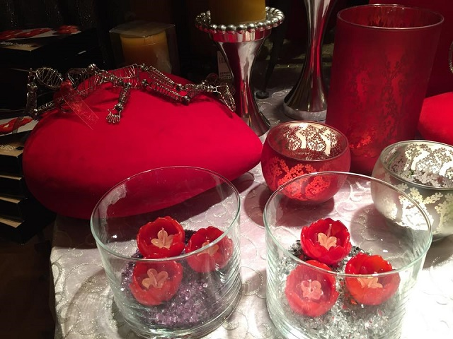 red gifts for valentines day evantine design philadelphia shops