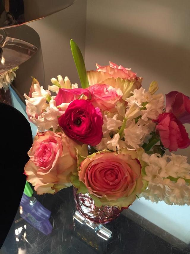 valentines day flowers evantine design philadelphia