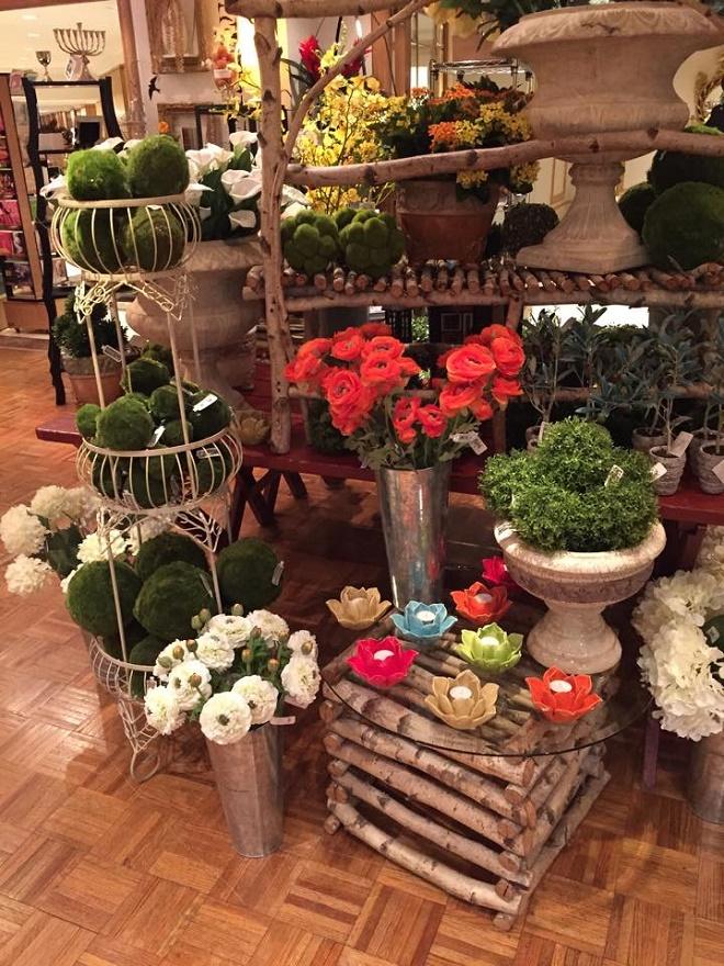 fine gift stores florists philadelphia rittenhouse square evantine design