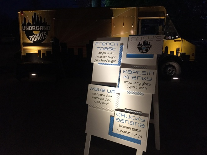 cory mitzvah donut truck favors evantine design philly mitzvahs 11