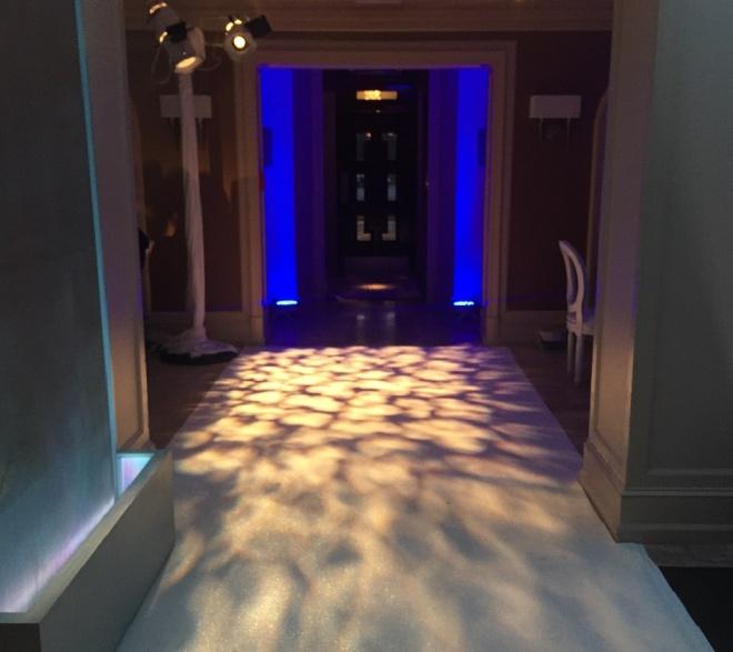 party entrance lighting evantine design cory mitzvah philly kids parties philadelphia mitzvahs 11