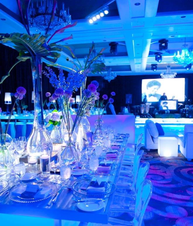 glass tables for parties event designers philadelphia evantine design susan beard