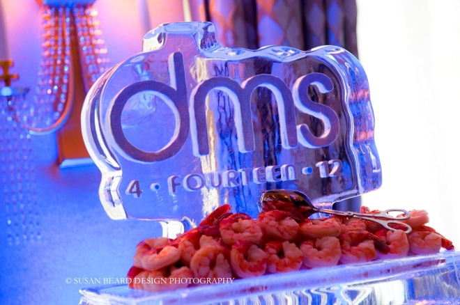 ice sculptures for raw bars ice concepts philadelphia evantine design graphic design
