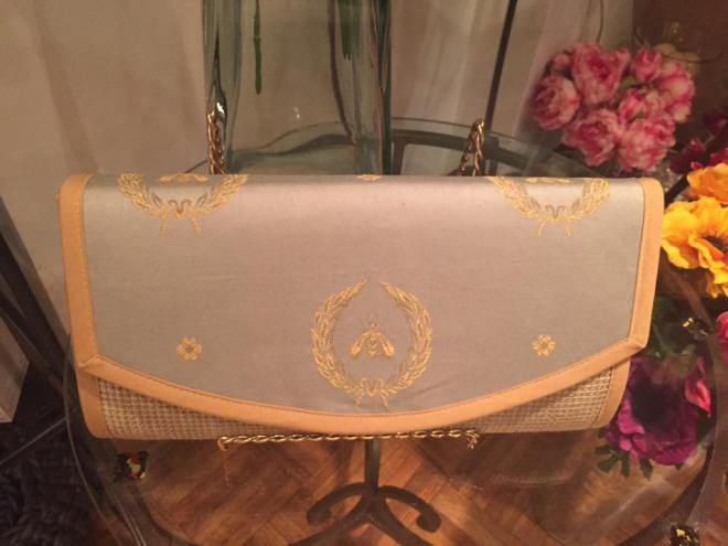 Patrick Michael Fabric Clutches Evantine Design Store at The Rittenhouse