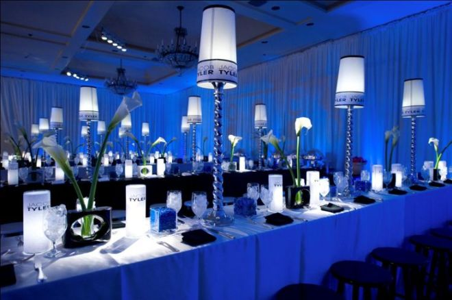 Bar Mitzvah | Photo courtesy of Susan Beard Design