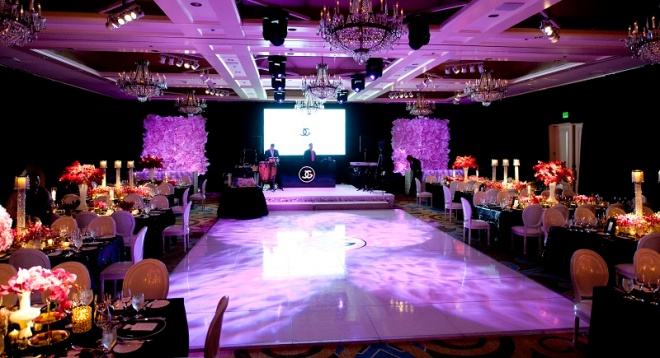 Bat Mitzvah | Photo courtesy of Susan Beard Design