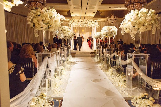 Wedding | Photo courtesy of Evantine Design