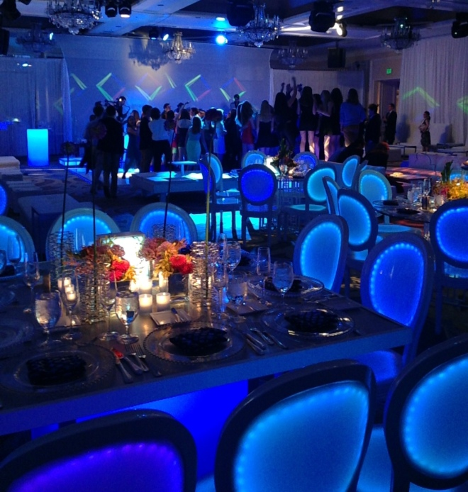Bar Mitzvah 2014 | Photo courtesy of Evantine Design