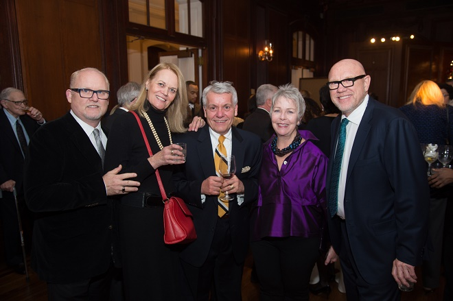 TylerBoye__Breast Health Event Julian Fellowes Union League Evantine Design Brian Kappra 77