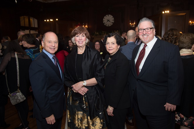 TylerBoye__Breast Health Event Julian Fellowes Union League Evantine Design Brian Kappra 78