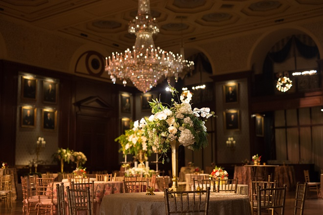 TylerBoye__holiday parties union league philadelphia evantine design flowers and decor