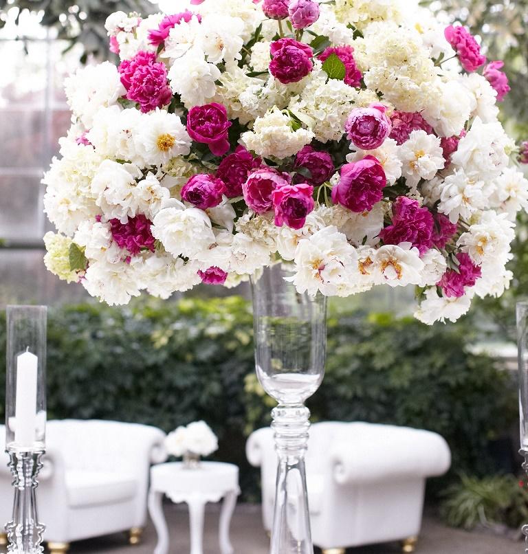 Wedding Reception Decorations Michaels : Wedding Decor Philadelphia Weddings  Evantine Design Michael Spain