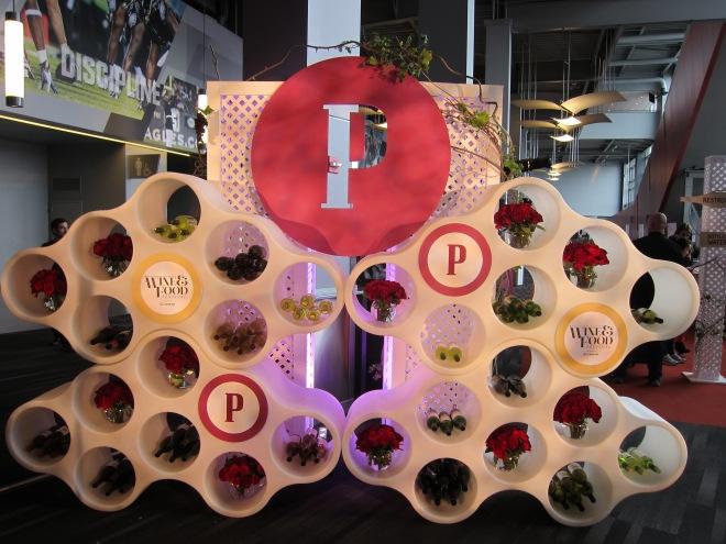 Philadelphia Magazine Wine Festival Evantine Design Event Production 3