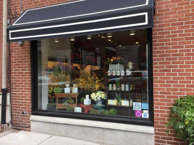 Shop Evantine Design Philadelphia Florist and Gift Shop 2