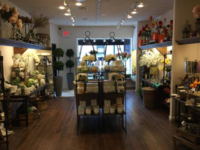 Shop Evantine Design Philadelphia Florist and Gift Shop 3