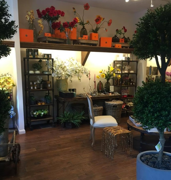 Shop Evantine Design Philadelphia Florist and Gift Shop 3a